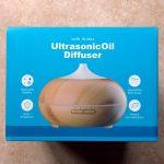 Difusor Ultrasonico 800sq