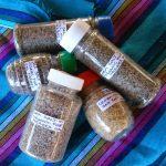 Especias- Spices/herbs