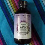 aceite Lavender First Botany